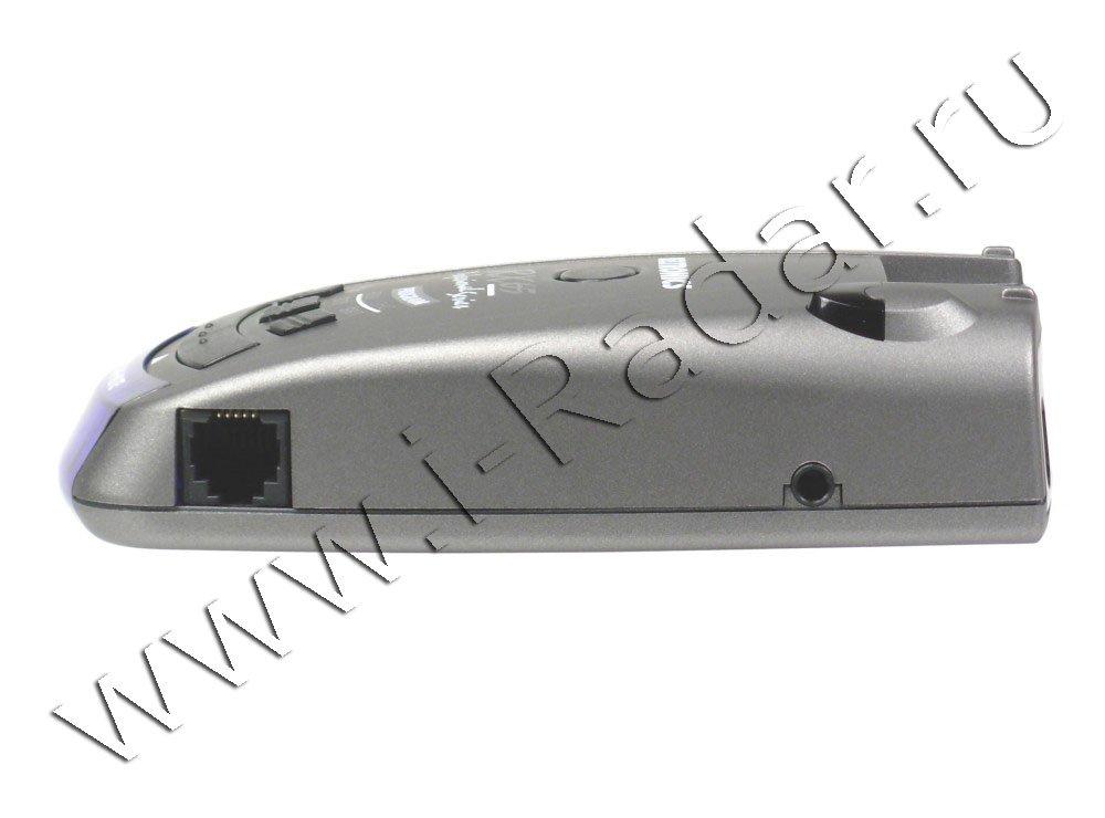 боковине радар-детектора